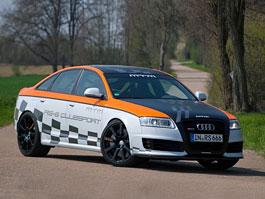 MTM RS6 Clubsport: pořádná porce výkonu pro Audi: titulní fotka