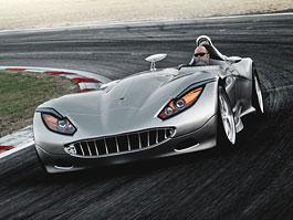 Veritas a závody FIA GT1? Wow!: titulní fotka