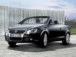 Volkswagen Eos Exclusive Edition: luxus podle Wolfsburgu: titulní fotka