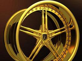 Dartz: zlatá kola, pistole, okna a exsedadlo Borise Jelzina: titulní fotka