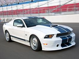 Shelby GT350: oficiálně potvrzen pro modelový rok 2011: titulní fotka