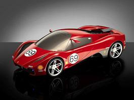 Potvrzeno! Ferrari Enzo dostane V8 s twin-turbem: titulní fotka