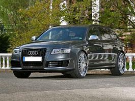 Audi RS 6 Avant: více koní od Reifen Koch: titulní fotka