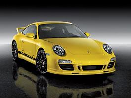 Nové doplňky v individualizačním programu Porsche Tequipment: titulní fotka