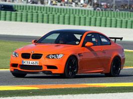BMW M3 GTS: Nejostřejší M3 míří na trh: titulní fotka