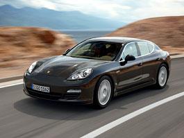 Porsche: prodejní úspěchy současnosti i minulosti: titulní fotka