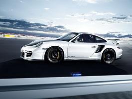 Porsche 911 GT2 RS: první oficiální fotky a informace: titulní fotka