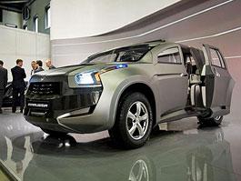 Marussia F2 – extravagantní SUV z Ruska: titulní fotka