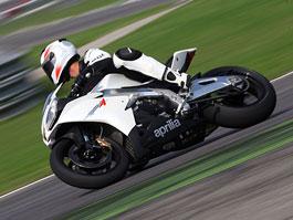 Akce Aprilia & Moto Guzzi - TEST RIDES 2010: titulní fotka