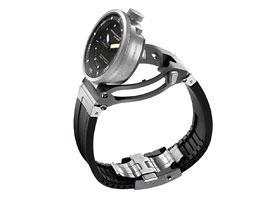 Porsche Design: hodinky pro potápěče: titulní fotka