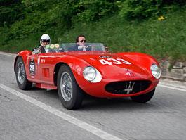 Reportáž: Mille Miglia 2010: titulní fotka