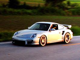 Switzer GT2 R911S: odpověď na tovární 911 GT2 RS: titulní fotka