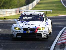 Závod 24hodin Nürburgringu: Výsledky a velká fotogalerie: titulní fotka