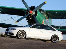 Audi S4: decentní úpravy od Avus Performance: titulní fotka