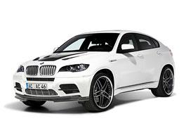 BMW X6 M: AC Schnitzer se zaměřil na design: titulní fotka