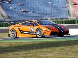 Lamborghini Blancpain Super Trofeo, FIA GT3 a FIA GT1 o víkendu v Brně!: titulní fotka