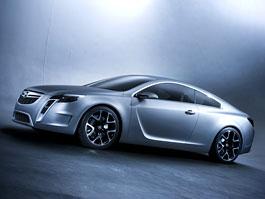 Opel Calibra má dostat nástupce: titulní fotka
