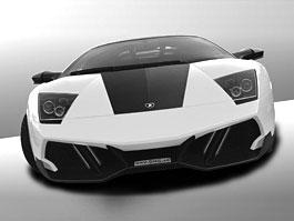 Lamborghini Murciélago LP 640 Quattro Veloce od DMC: titulní fotka