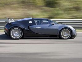 Bugatti plánuje 1200 koní pro nový model: titulní fotka