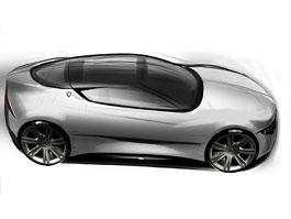 Jak vidí Lancia svoji budoucnost? Návrhy přímo z designcentra automobilky!: titulní fotka