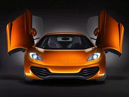 McLaren oznámil prodejní místa v 35 městech. Praha chybí...: titulní fotka