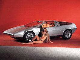 Volkswagen koupil studio Italdesign: titulní fotka