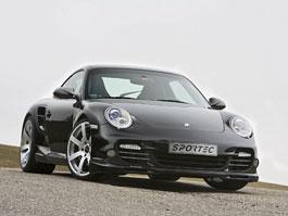 Porsche 911 Turbo: švýcarská úprava pro Velkou Británii: titulní fotka