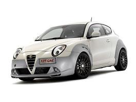 Alfa Romeo MiTo Kit-One od Magnetti Marelli Elaborazione: titulní fotka