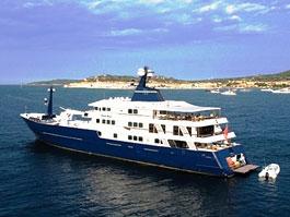 Flavio Briatore: potíže s daněmi kvůli luxusní jachtě: titulní fotka