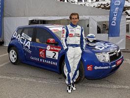 Alain Prost se zúčastní Race of Champions 2010: titulní fotka