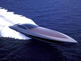 Strand Craft 122: jachta se supersportem v podpalubí: titulní fotka