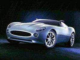 Jaguar F-Type oficiálně oživen, roadsteru se dočkáme za dva roky!: titulní fotka