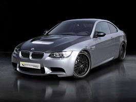 BMW M3: přeplňovaný osmiválec od Emotion Wheels: titulní fotka