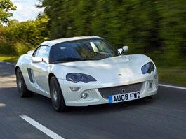 Lotus Europa S: konec je na dohled: titulní fotka