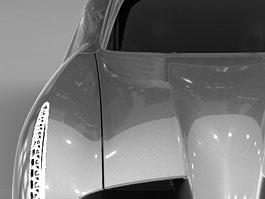 """Panoz Abruzzi """"Spirit of Le Mans"""": odhalování pokračuje: titulní fotka"""