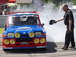 World Series by Renault: Svátek Renaultů poprvé zavítal do Česka: titulní fotka