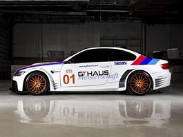 BMW M3: bodykit ve stylu GT2 od GTHaus: titulní fotka