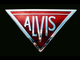 Alvis: britská klasika se vrací: titulní fotka