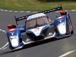 Le Mans 2010: výsledky kvalifikace (velká galerie): titulní fotka