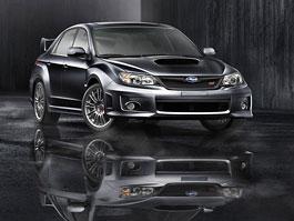 Příští Impreza WRX STI také s dieselem, konec pro 2,5litr: titulní fotka