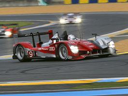 24 hodin v Le Mans 2010: velká fotogalerie: titulní fotka