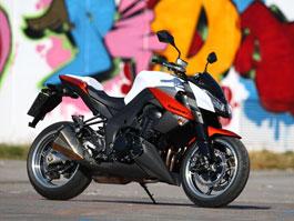 Kawasaki Z1000 - Velký Zed opět na scéně (představení): titulní fotka