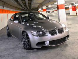 BMW M3 Trackday Edition od APP Europe a StopTech: titulní fotka