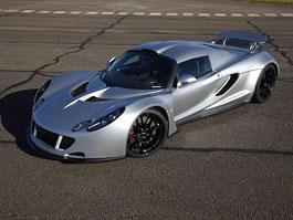 Hennessey Venom GT: velká fotogalerie a nové informace: titulní fotka