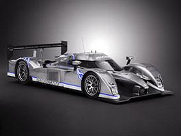 Le Mans: nová pravidla pro rok 2011: titulní fotka