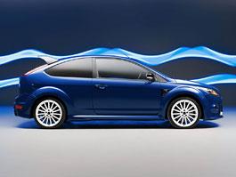 Ford Focus RS: silák se loučí stylovými koly: titulní fotka