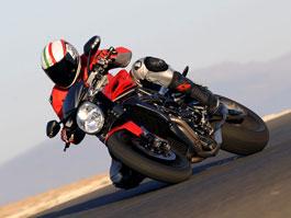 MV Agusta Brutale 1090RR –  La moto forte (představení): titulní fotka