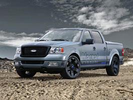 Magnat Ford F150: 20 tisíc Wattů ?!: titulní fotka