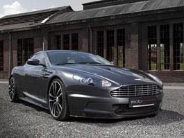 Edo competition: Aston Martin DB9 přetvořen na DBS: titulní fotka