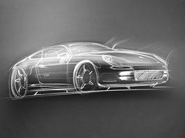 Je to nové Porsche 928?: titulní fotka
